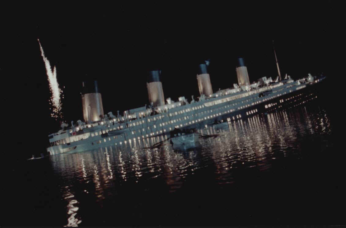 an in depth look at the tragedy ship the titanic Titanic costume exhibit woven into vanderbilt family history at biltmore the ship's sinking almost changed biltmore's history as momentously as it shook up the fictional family in downton abbey.