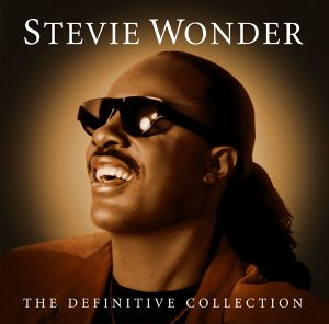 STEVIE WONDER UN 13 DE MAYO