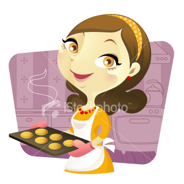housewife-cook