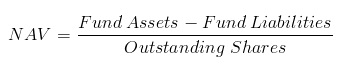 bond and net asset value Net asset value (nav): read the definition of net asset value (nav) and 8,000+ other financial and investing terms in the nasdaqcom financial glossary.