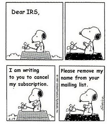 tax evasion term paper