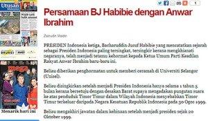 Anwar-Habibie