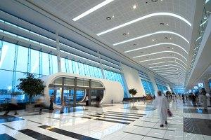 adhabi airport 3